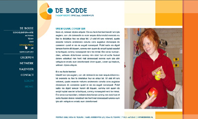 KATHER Produkties: de Bodde