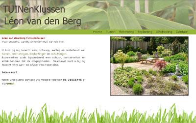 KATHER Produkties: Tuin en Klussen