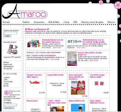 Amaroo - fase 4