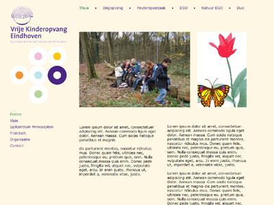 KATHER Produkties: Vrije Kinderopvang Eindhoven
