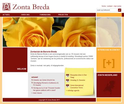 Zonta club Breda