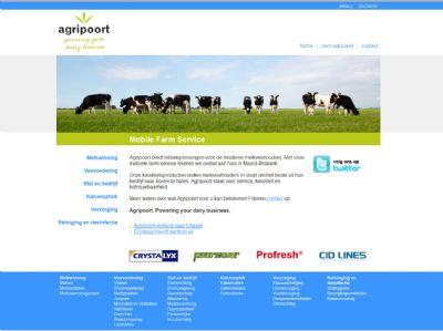 KATHER Produkties: Agripoort.com