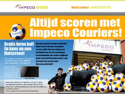KATHER Produkties: Impeco - EK 2012