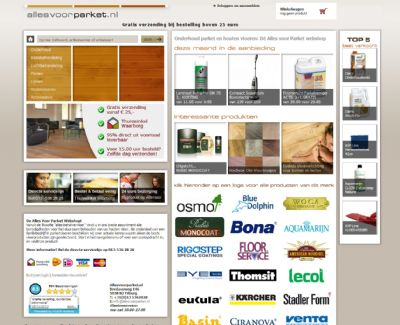 KATHER Produkties: AllesVoorParket - MultiSafepay