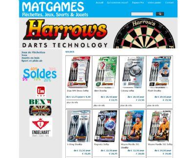 MatGames.fr