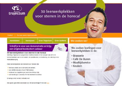 KATHER Produkties: Ster in de Horeca