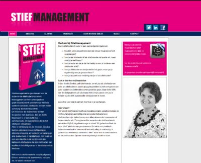 StiefManagement.nl - SSL