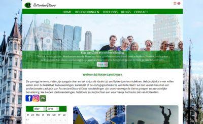 RotterdamIDtours - betaalmethode