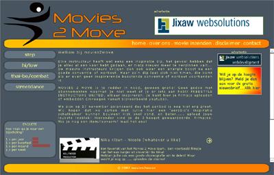 Movies2Move